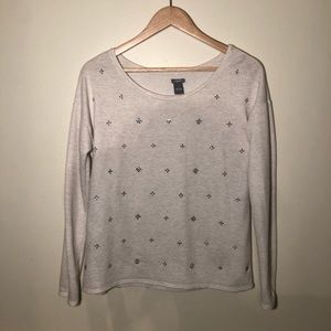 aerie sweater in great condition- small